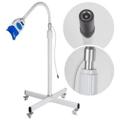 Dental Led Teeth Whitening Light Ys-tw-f Floor Stand Type Bleaching Accelerator