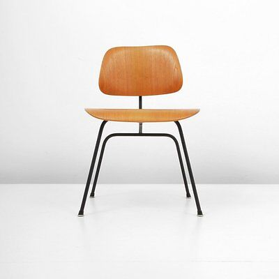 """Charles & Ray Eames """"DCM"""" Chair Vintage"""