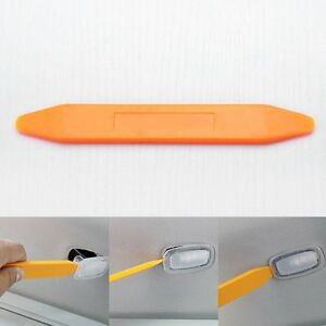 Tool Open Pry For Led Interior Lights License Plate Lights Removal Installation