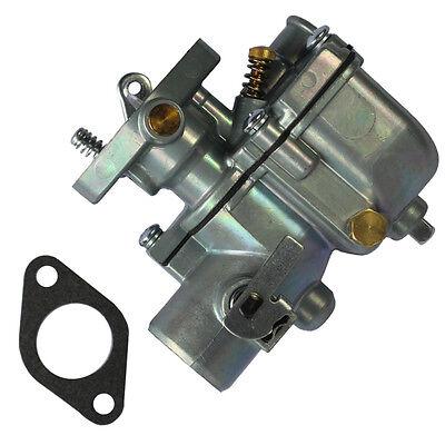 251234R91 Carburetor w/ Gasket for IH Farmall Tractor Cub LowBoy Cub 251234R92