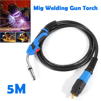 MIG WELDING GUN /&TORCH Stinger 12/' 150AMP replacement for Miller M-150//15 249040