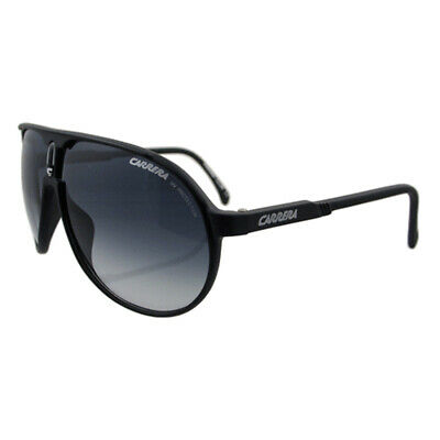 New Carrera Sunglasses Champion DL5 JJ Matt Black Grey