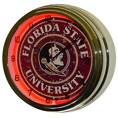 Florida State University Seminoles 16