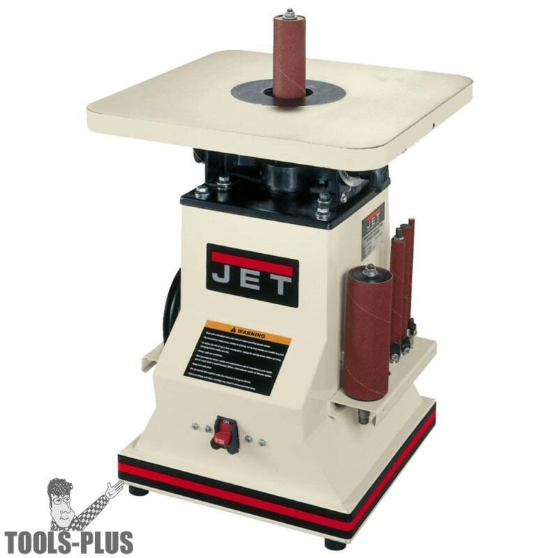 JET 708404 Benchtop Oscillating Spindle Sander New