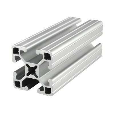 8020 Inc 15 Series 1.5 X 1.5 Aluminum Extrusion Part 1515-ul X 48 Long N
