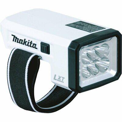 Makita DML186W 18V Compact Lithium-Ion L.E.D. Flashlight, Fl