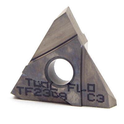 Tool Flo Tnma 43 Ngl W.130 Carbide Threading Insert 6 Pack