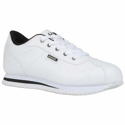 Lugz Metric Mens Sneakers Shoes Casual
