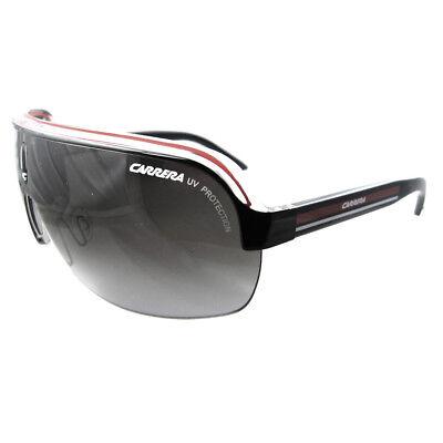 Carrera Gafas de Sol Topcar 1 KB0 PT Negro Cristal Rojo Gris...