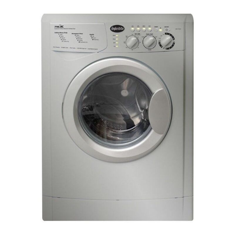 Splendide Westland Platinum Ventless Extra Capacity Washer Dryer Combo