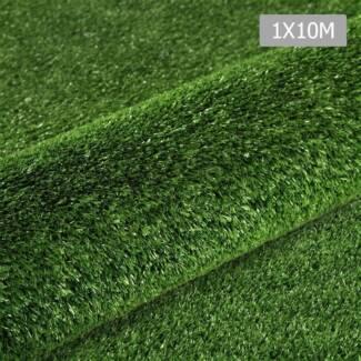 10 SQM Artificial Grass Plastic Green Plant Turf Lawn Flooring
