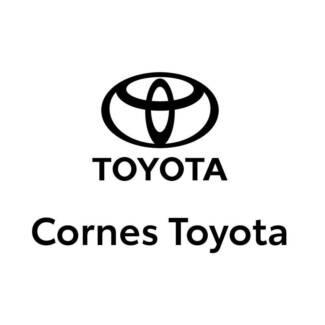 Cornes Toyota Used