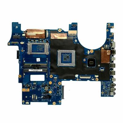 Motherboard g752vt adaptée à la carte mère asus rog g752v g752vt gtx 970m i7-670