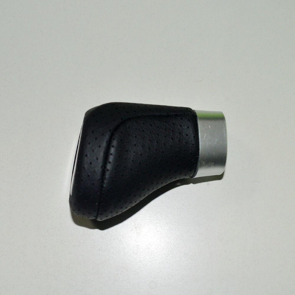 Gear Shift Knob M SPORT PU Leather 6 Speed For BMW 1/' 3/'  E81 E82 E90 E91 E92