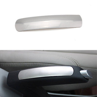 Car Parking Hand Brake Emergency Lever Cover Trim For Ford Escape Kuga 2014 2015