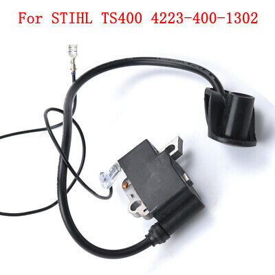 1x Ignition Coil For Stihl Ts400 Ts460 4223-400-1302 Cut Off Saw Engine Parts