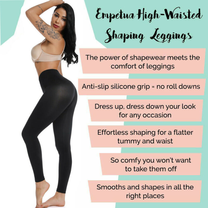926f4a5a59f ... it will give you a total slim figure, and this thigh slimmer shapewear  will make sure to give your booty, legs and stomach all the support they  need.