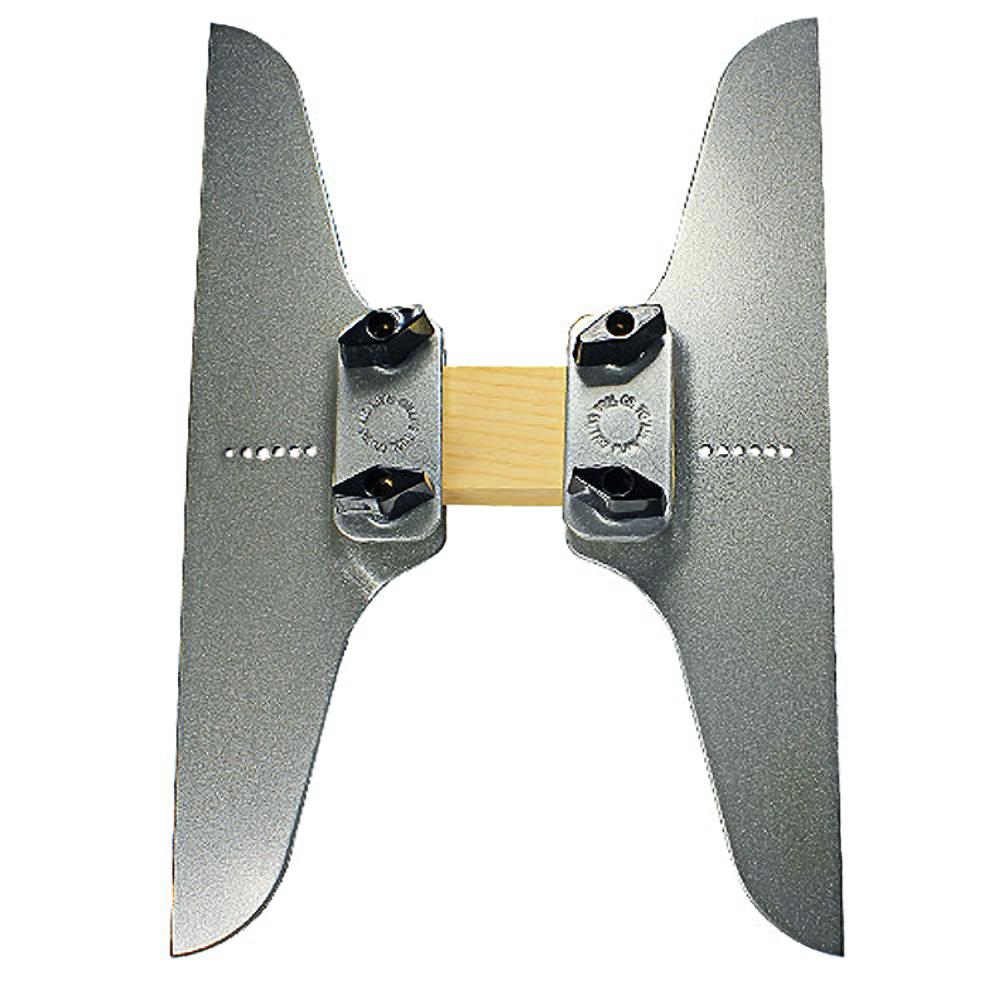 Collins Tool Company Stair Tread Template Set Ebay
