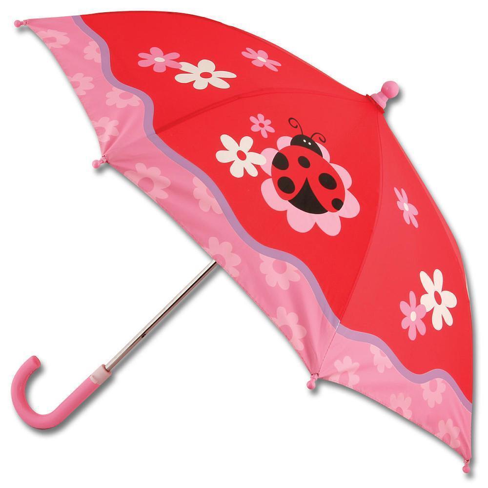 Stephen Joseph Kids Pop Up Umbrella - Ladybug