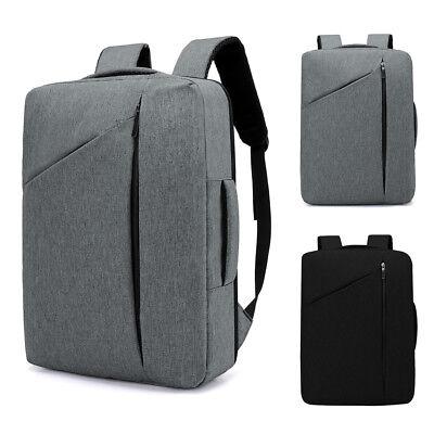 Men Women Backpack Laptop Travel Business College Shoulder Hand School Book