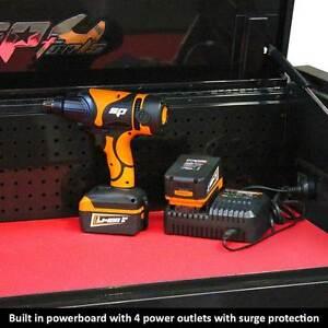 SP Tools 484pc Metric/SAE Sumo Series Power Hutch Tool Kit Brisbane City Brisbane North West Preview