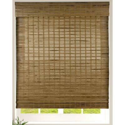 34x60 in dali native cordless roman shade