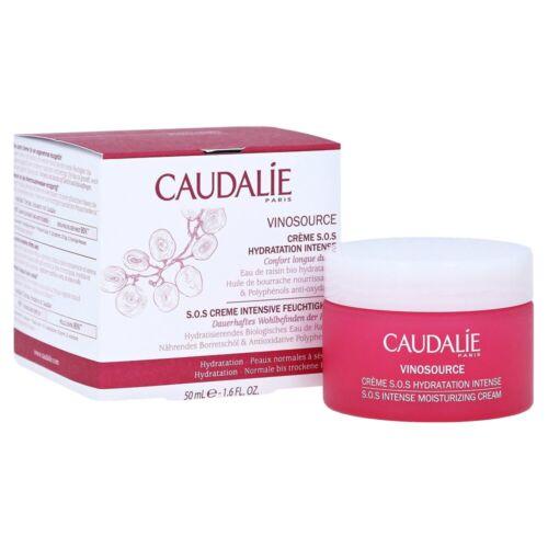 CAUDALIE VINOSOURCE S.O.S CREME 50 ml