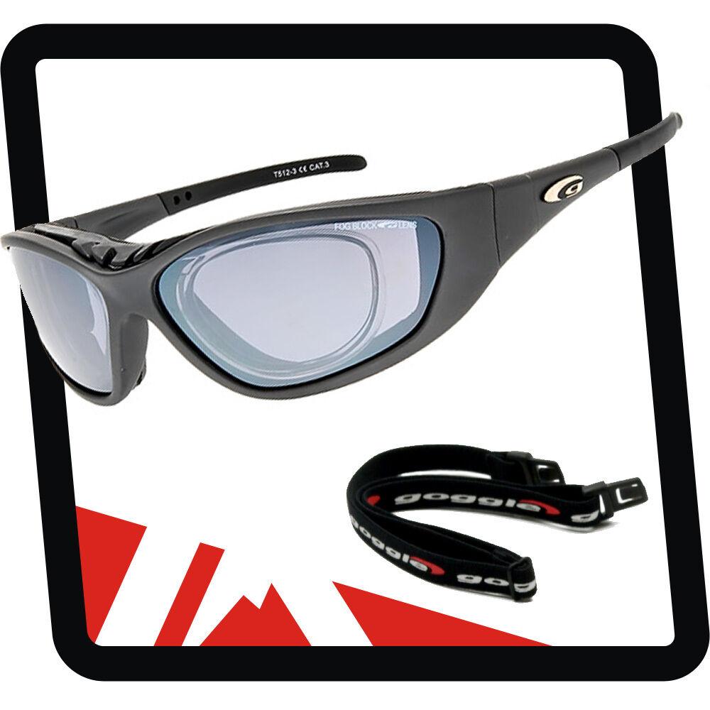 Winter Sportbrille Innenrahmen Korrektur Sehstärke Optik-Clip für die Verglasung