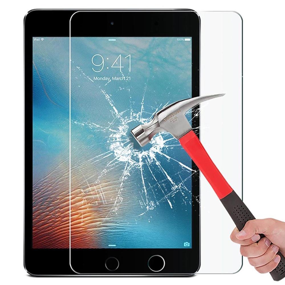 "Panzerfolie für iPad 5 2017 9.7"" iPad 6 2018 9.7"" Schutzfolie Displayfolie Glas"
