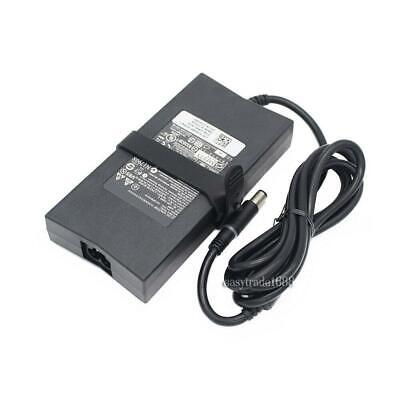 NEW GENUINE DELL PA-5M10 ALIENWARE M15x M14x XPS17 AC ADAPTER CHARGER 150W...