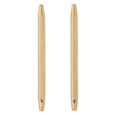 Fly Tying Brass Half Hitch Tools Set of 2 Pcs Best Quality fly tying