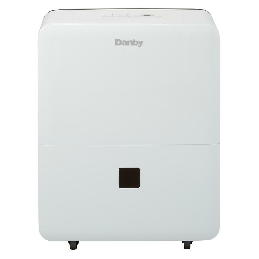 Danby DDR020BJWDB 20-Pint Energy Star Dehumidifier