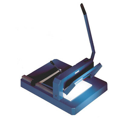 Dahle D842 16-78 Heavy Duty Manual Paper Cutter