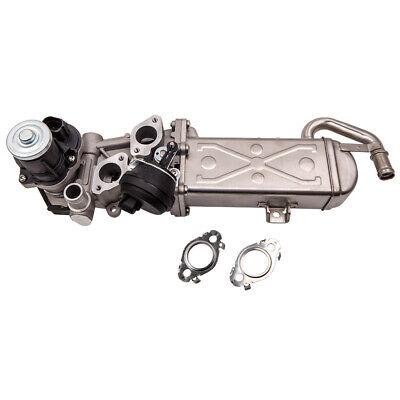 EGR Valve and Cooler For VW Audi Seat Skoda 1.6 & 2.0 Tdi 03L131512CF Diesel