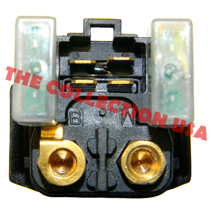 Auto Parts  U0026 Accessories Starter Relay Solenoid For Yamaha