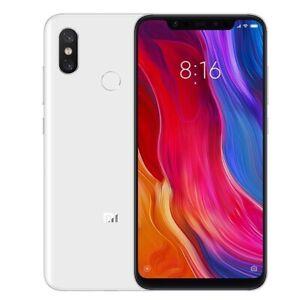 Xiaomi MI8 phone