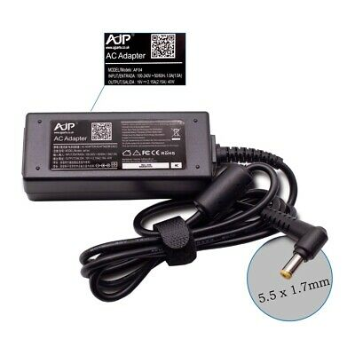New AJP (19V 2.15A) For ACER ASPIRE ONE AS756-2899 Laptop Adapter Charger