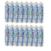 16 AA Rechargeable Batteries