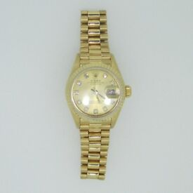 ROLEX WATCH WANTED MUST BE REAL DEAL NO FAKES