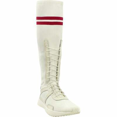 Puma Fenty by Rihanna Trainer High Knee Sneakers Casual   Sneakers Off White