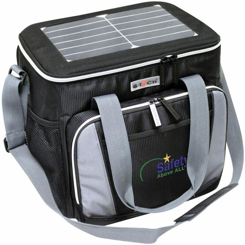 Prerferred Nation Solar Cooler