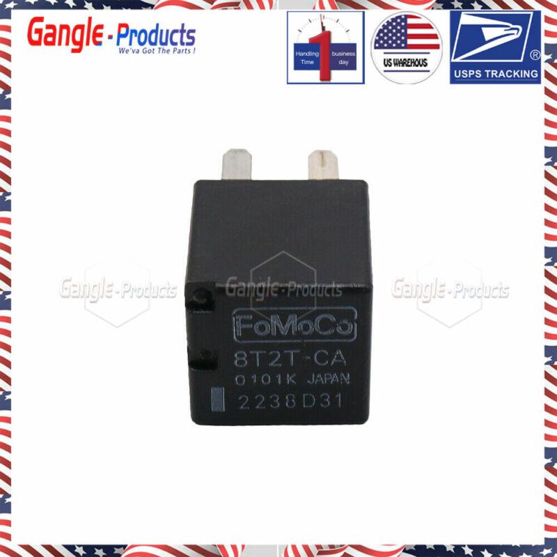 1PC 8T2T-CA For FoMoCo Ford 4 Pin Multi-Purpose Relay