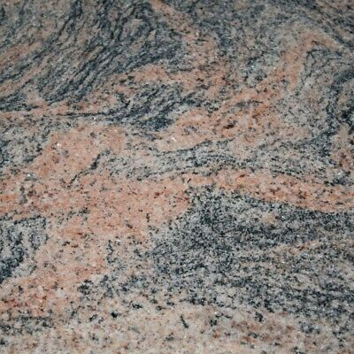 Naturstein Fliese Juparana India Granit 61,0x30,5x1cm € 49,90 m²