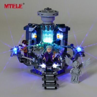 LED Light Up Kit For LEGO 21304 Ideas Series Doctor Who Lighting building Set