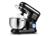 NEW in box - Alfawise Food Stand Mixer Dough Blender, 5.5 L 1090W processor (like kitchenaid)