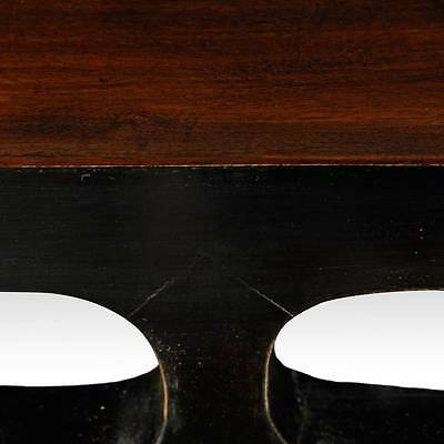 Купить ANTIQUE CHINESE QING DINING ROOM TABLE ELM WOOD FURNITURE SHANXI CHINA 19TH C.