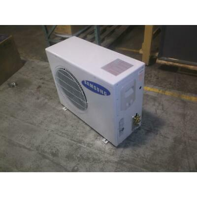 SAMSUNG US18A0RCFD 1.5 TON OUTDOOR MINI SPLIT AIR CONDITIONER, 10 SEER R-22