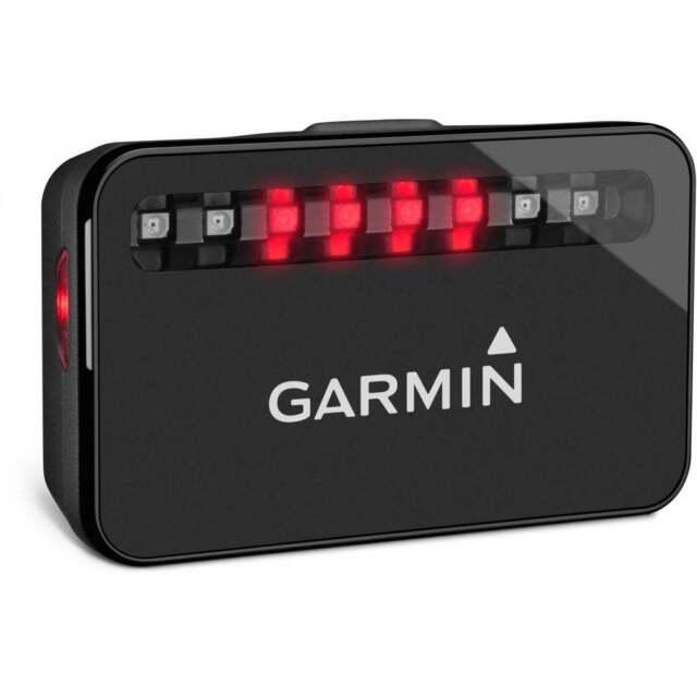 Garmin Varia Radar Bike Rear Tail Light - RTL 500