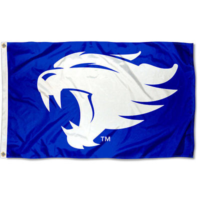 Kentucky Wildcats New Wildcat Logo Flag and 3x5 - Kentucky Wildcats Logo