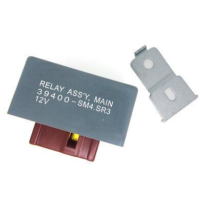 (New Fuel Pump Main Relay For Honda CRX Odyssey 1R1033 RZ0159 RZ0132 39400SR3003)